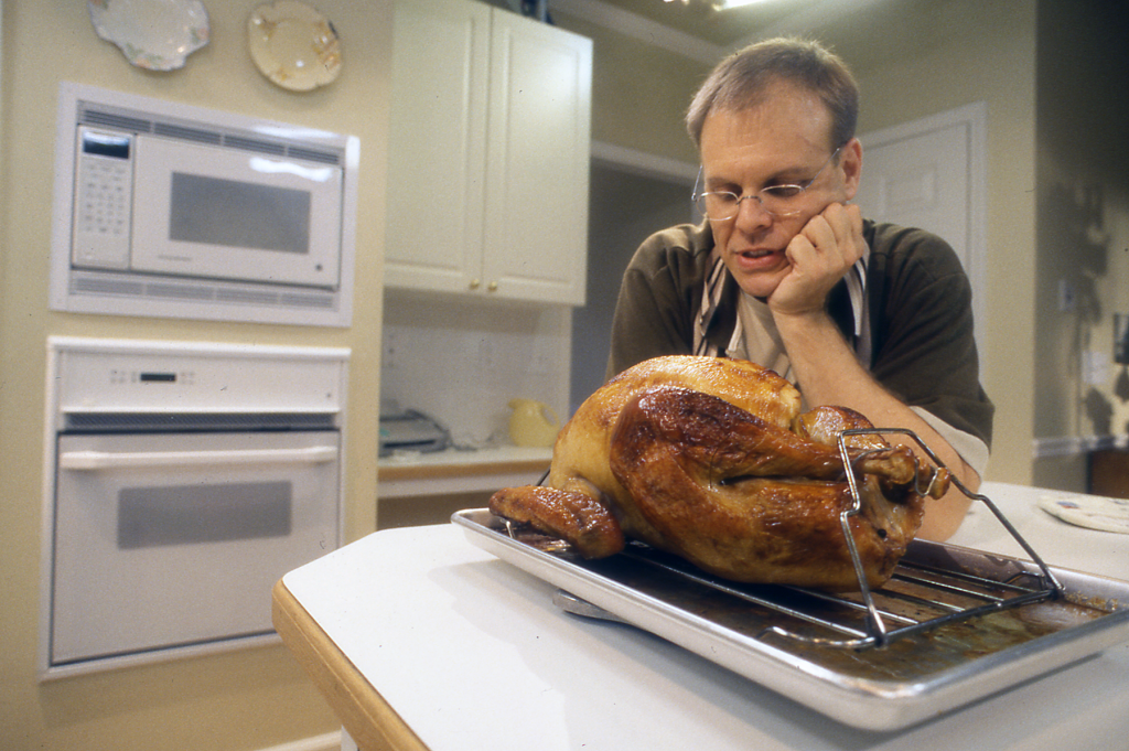 Choosing Your Guide to Thanksgiving 2012
