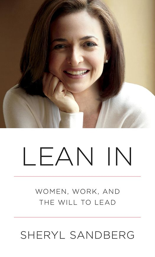 Lean In: An HFM Book Review