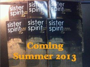 Sister Spirit 2013