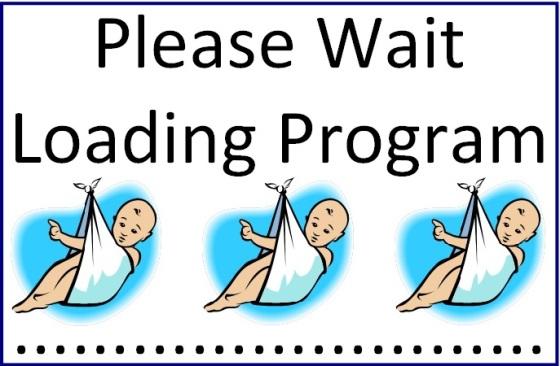 Loading Baby Program 2