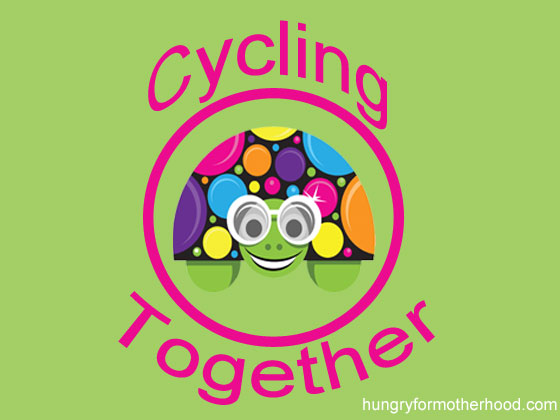 Cycling-Together