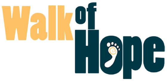Walk of Hope Logo