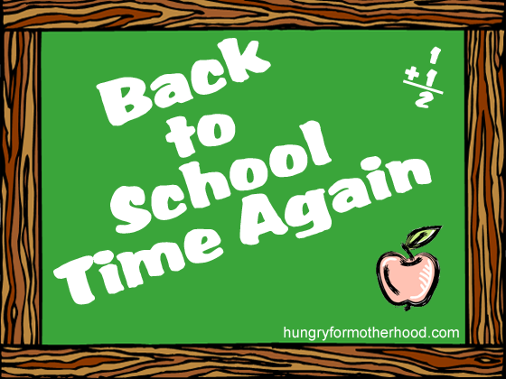Back-to-School-Time-Again