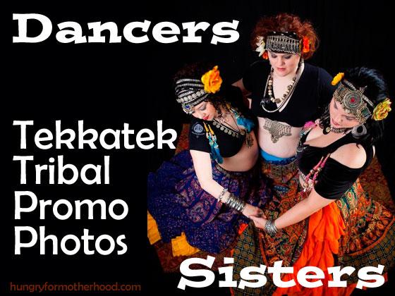 Dancers-Sisters