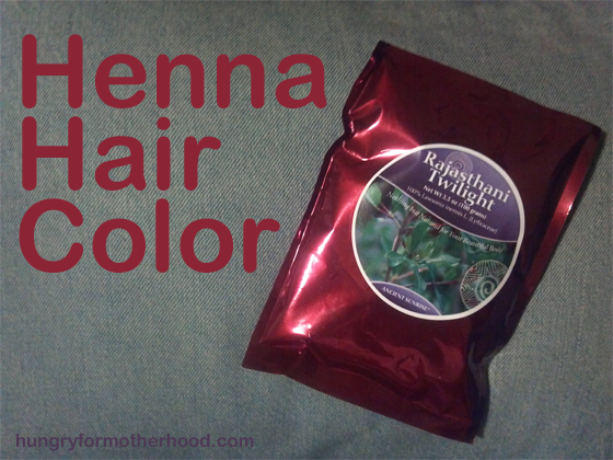 Henna-Hair-Color