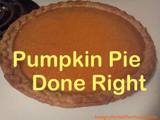 Pumpkin-Pie-Done-Right
