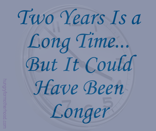 Two-Years-Is-a-Long-Time