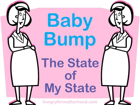 Baby-Bump
