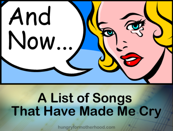 A-List-of-Songs
