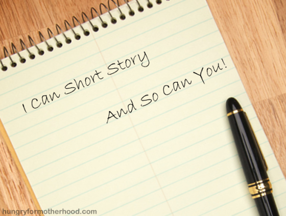 I-Can-Short-Story
