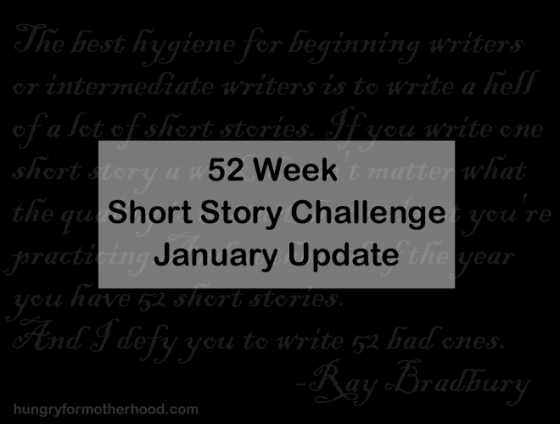 52-Week-Short-Story-January