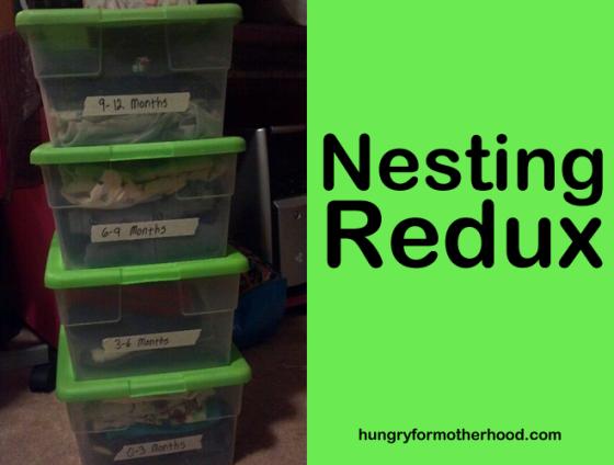 Nesting-Redux