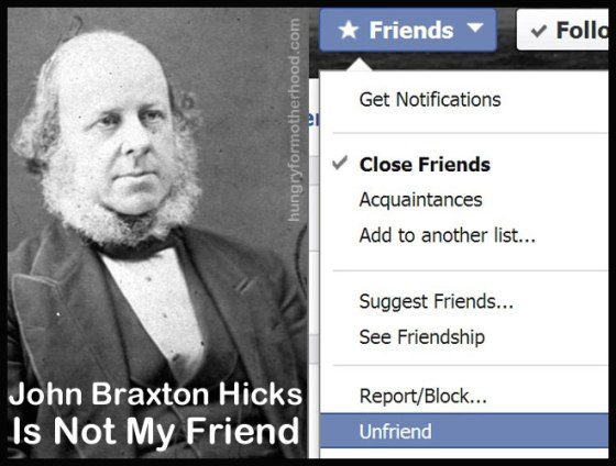 Braxton-Hicks