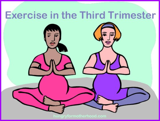 Exercise-in-the-Third-Trime