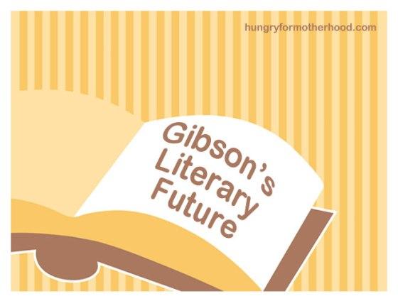 Gibson's-Literary-Future