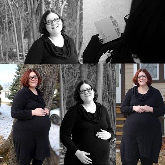 Photoshoot-Montage