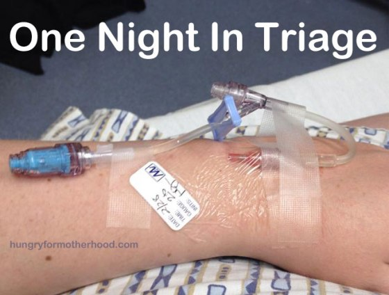 One-Night-In-Triage