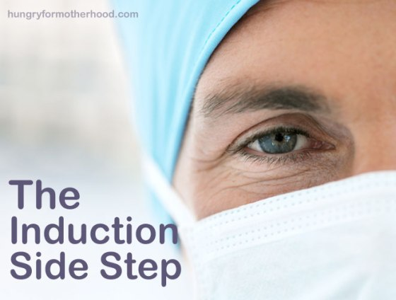 The-Induction-Side-Step