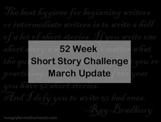 52-Week-Short-Story-Challen