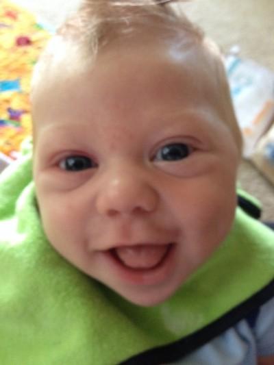 Gibson Smiles