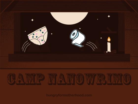 Camp-NaNo-2014