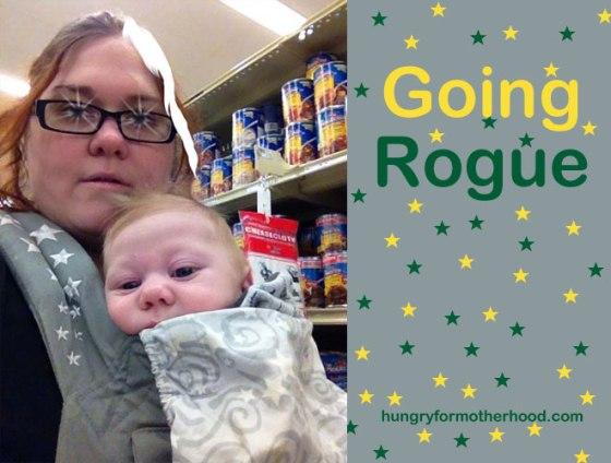 Going-Rogue