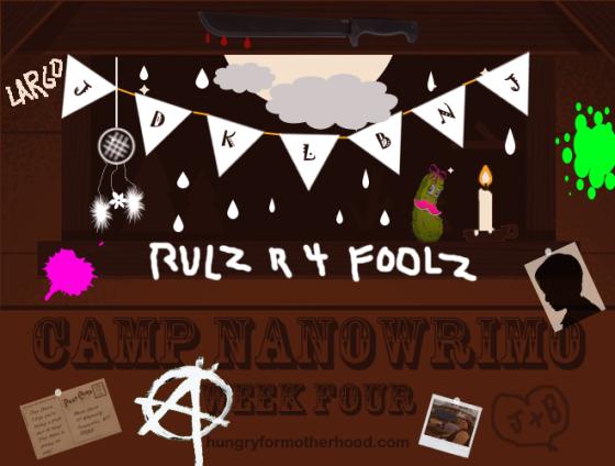 Camp-NaNo-2014-Week-4