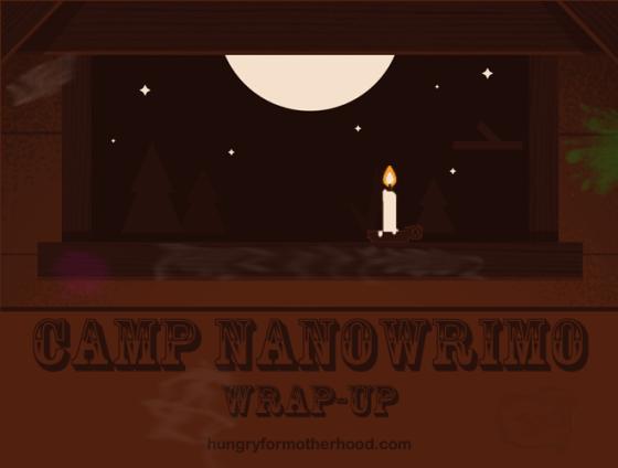 Camp-NaNo-2014-Wrap-up