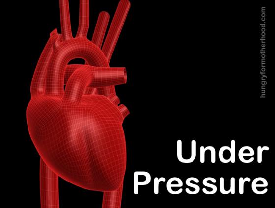 Under-Pressure