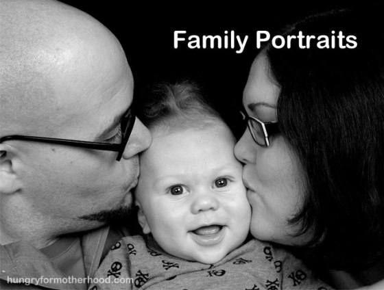 Family-Portraits