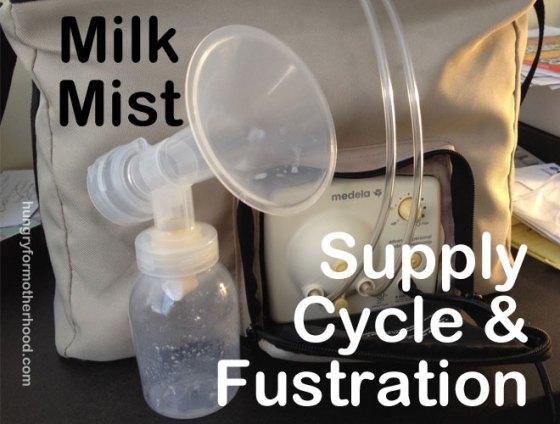 Milk-Mist