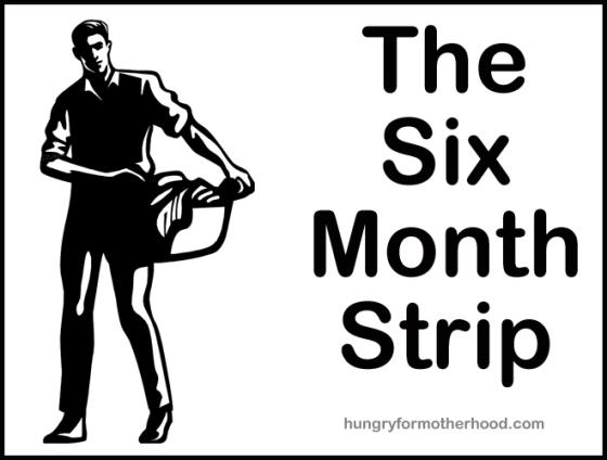 Six-Month-Strip