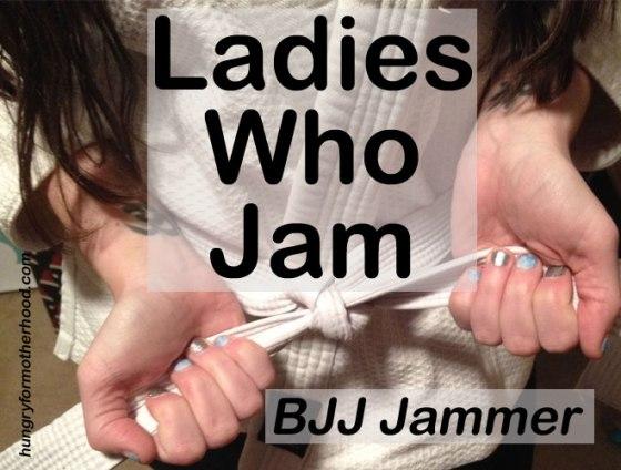 BJJ-Jammer