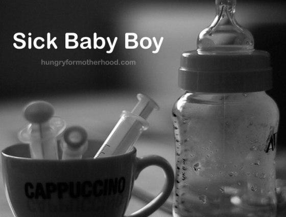 sick-baby-boy