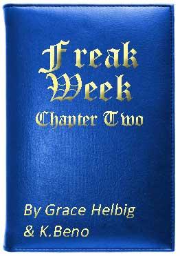 Freak-Week-Chapter-2-Cover-