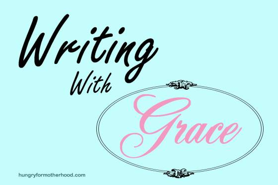 Writing-with-Grace